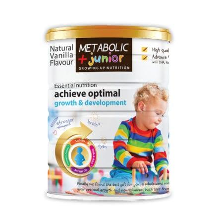 Metabolic + Junior 700g