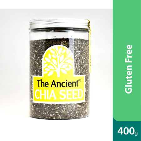 The Ancient Chia Seed 400g