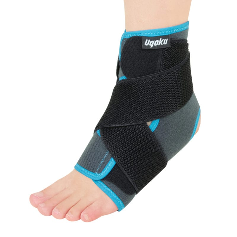 Ugoku Ua-009 New Ok Ankle Support