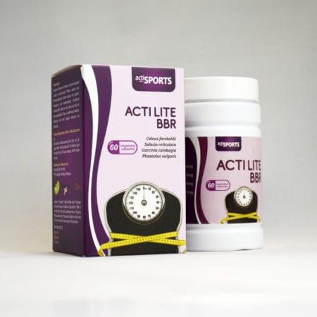 Actilite BBR 60s