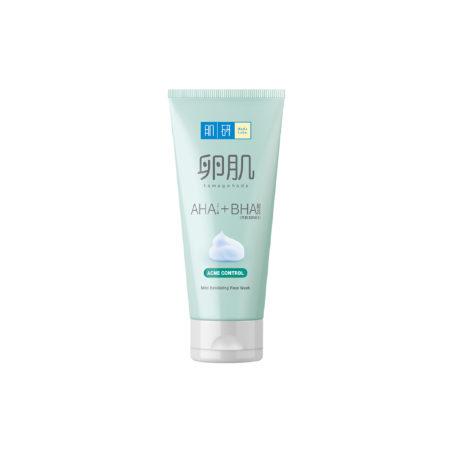 Hadalabo Aha/bha Face Wash 130g
