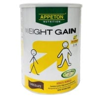 Appeton Weight Gain Adult Choco 900g