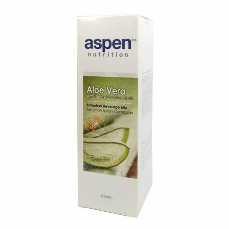 Aspen Aloe Vera (500ml)