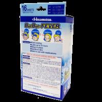Bye Bye Fever For Children 8x2s