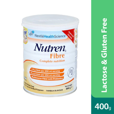 Nestle Nutren Fibre 400g