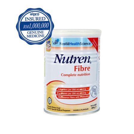 Nestle Nutren Fibre (400g)