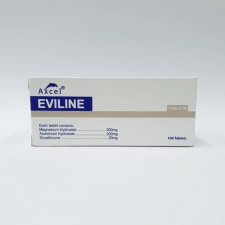 Axcel Eviline 10x10s