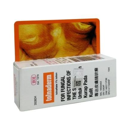 Tolnaderm Cream 15g