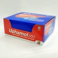 Uphamol 650 18x10s