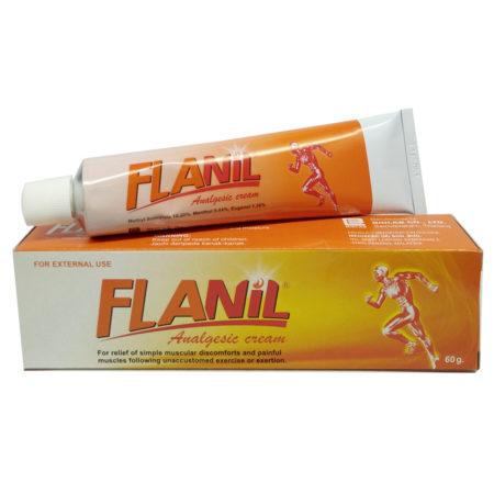 Flanil Cream 60g