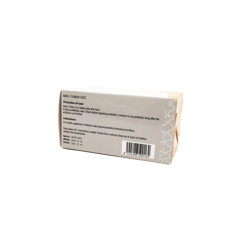 Nutriforte Lactoghurt Probiotics 30s