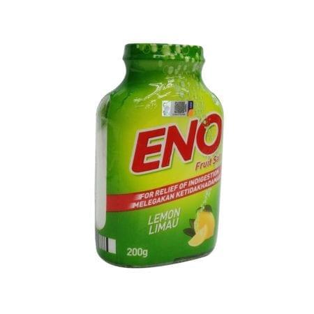 Eno Fruit Salt Lemon 200g