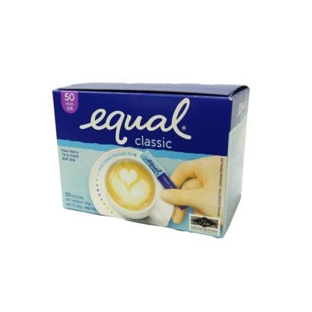 Equal Classic Stick 50s