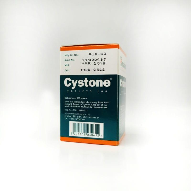 Himalaya Cystone 100s