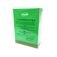 Polylab T-eusol A&b Antiseptic Solution 100ml 2s