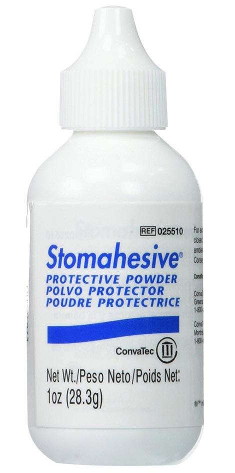 Convatec Stomahesive Protective Powder 1oz 28.3g (25510)