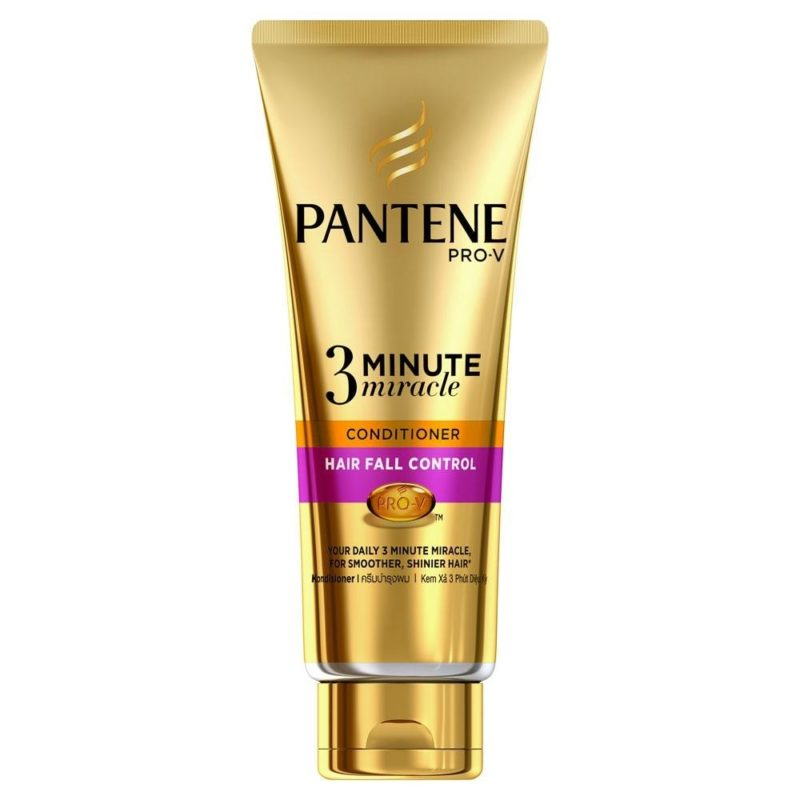 Pantene Conditioner Hair Fall Control 180ml