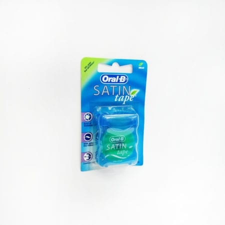 Oral B Satin Tape 25m