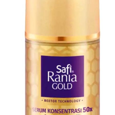 Safi Rania Gold Serum 20ml