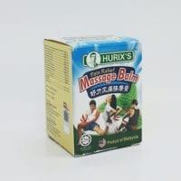Hurixs Massage Balm 20g