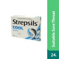 Strepsils Cool 24s