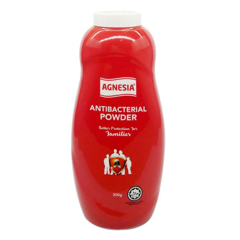 Agnesia Hygiene Care Powder 300g