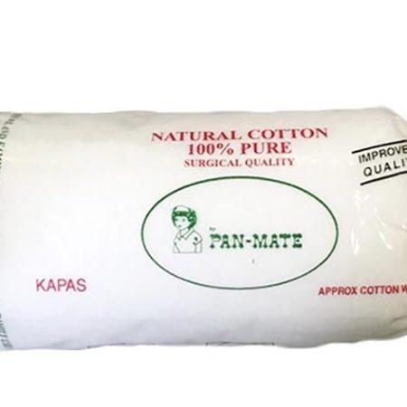 Pan-mate Cotton Wool 100g