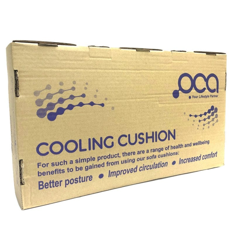 "Oca Sofa Cushion 16""x19"" 1s"