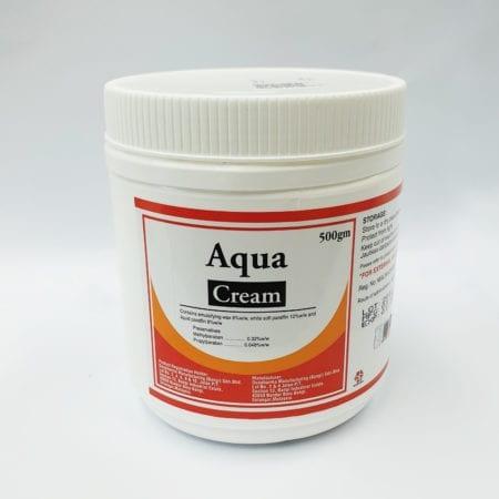 Aqua Cream 500g