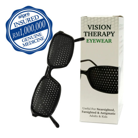Vision Therapy Eyewear Size (l)