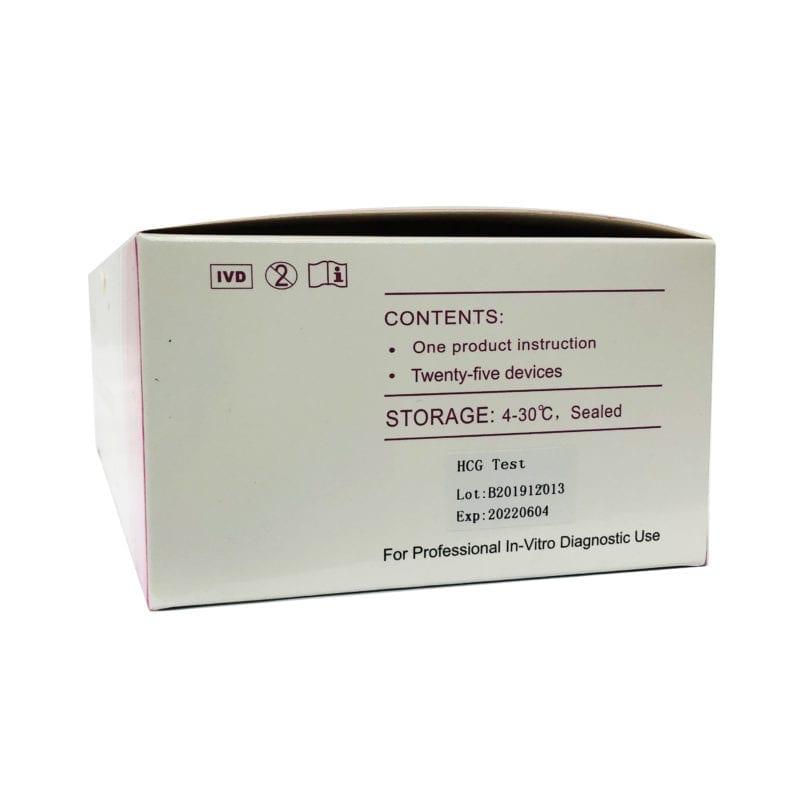 Suresign Pregnancy Test 100s