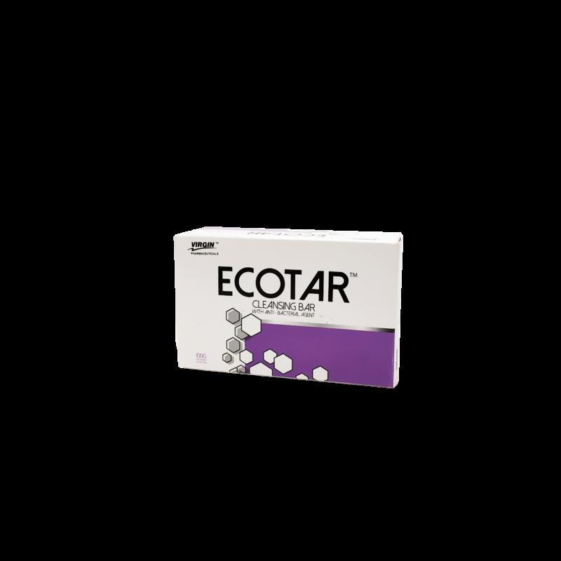 Virgin Ecotar Medicated Soap 100g