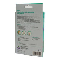 Oppo 2862-i Anti Embolism Thigh High S