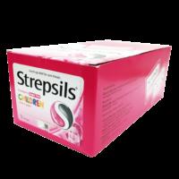 Strepsils For Children Straw Cough Loz 24x5s