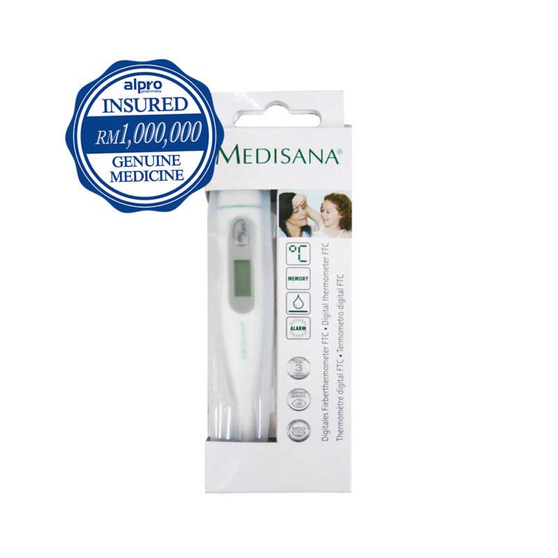 Medisana Ftc Digital Thermometer