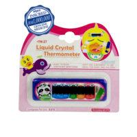 Kenhealth Liquid Crystal Thermometer
