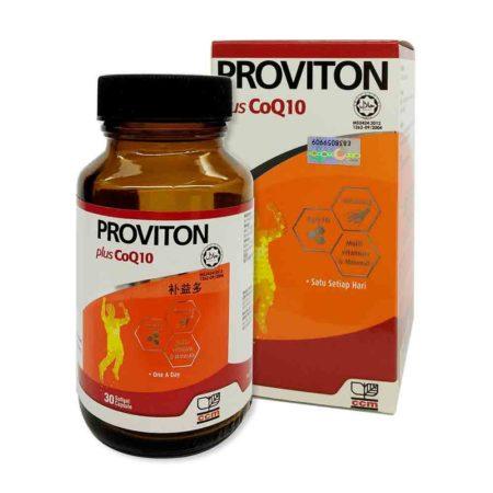 Proviton Plus Coq10 30s