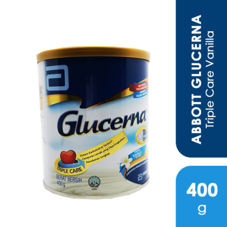 Abbott Glucerna Triple Care (400g)