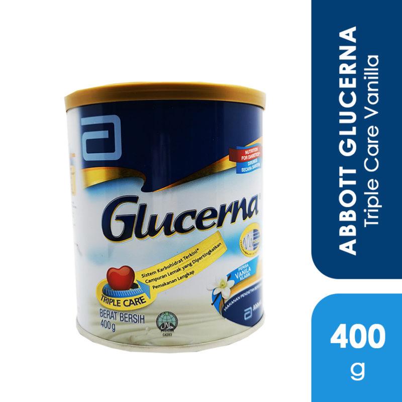Abbott Glucerna Triple Care (400g)