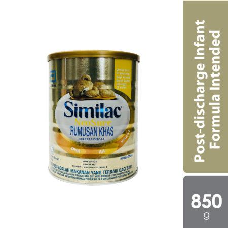 Abbott Similac Gold Neosure Eye-q 850g