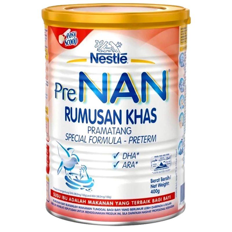 Nestle Pre Nan 400g