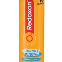 Redoxon Orange Effervescent 10s