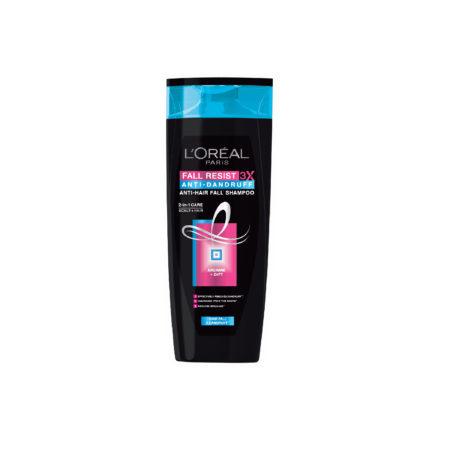 *loreal Fall Resist Anti-dandruff Shampoo 330ml