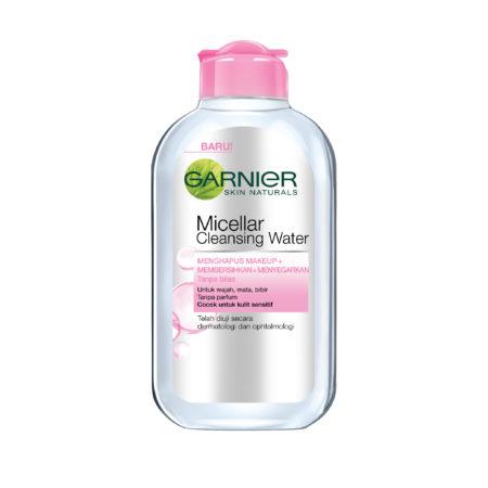 Garnier Micellar Cleansing Water Pink 400ml