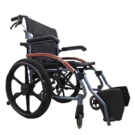 Moven Q05 20inch L/weight Premium Wheelchair