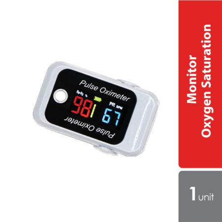 Berry Pulse Oximeter BM1000 | Check Blood Oxygen