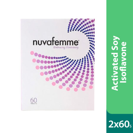 Nuvafemme 2x60s With 20s