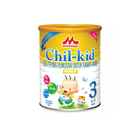 Morinaga Chil-kid Oishi For 1-7yrs Milk Powder (900g)