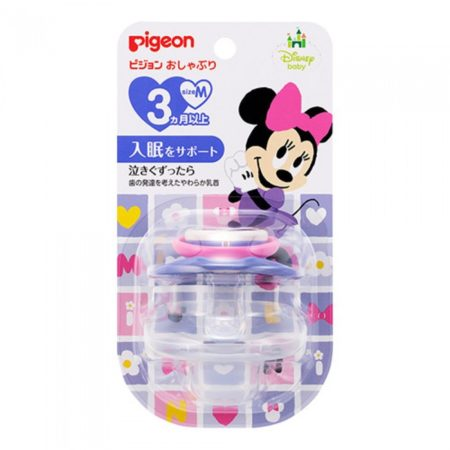 Pigeon Pacifier Minnie (m)