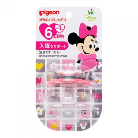 Pigeon Pacifier Minnie (l)